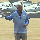 Roy Williams:Breakdown Drills for Individual and Team Defense